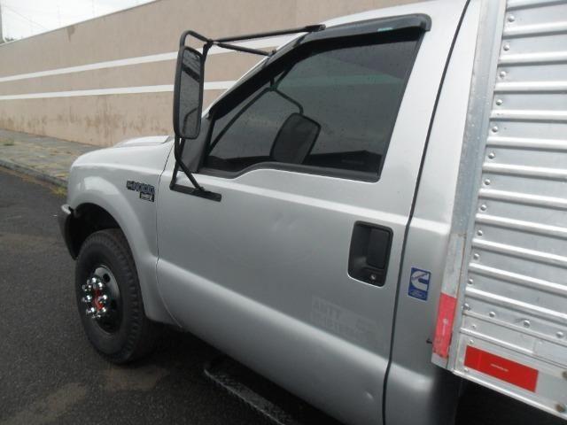 Ford f4000 2006 bau - Foto 5