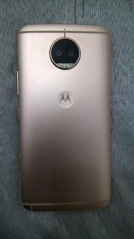 Moto G5s plus com 1 mês de compra e sem nenhuma marca de uso - Foto 2