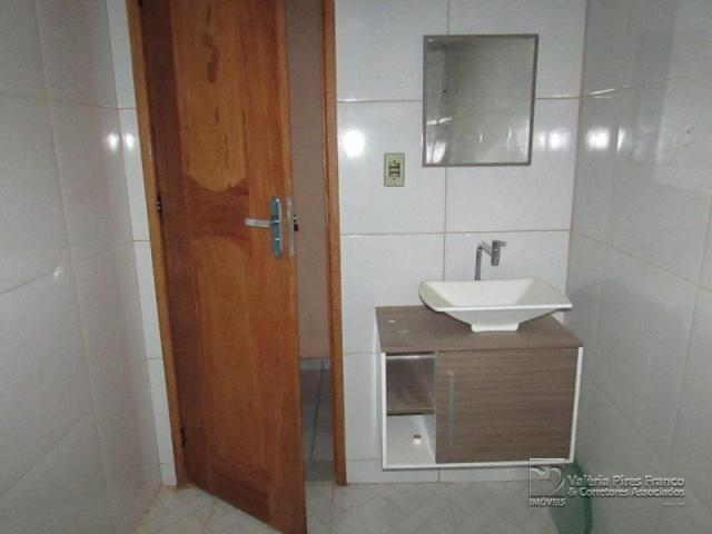 Casa à venda com 2 dormitórios em Cremação, Belém cod:6987 - Foto 15