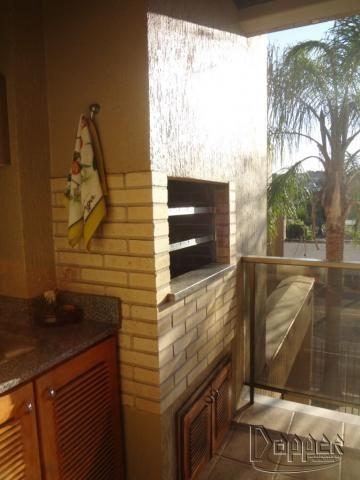 Apartamento à venda com 2 dormitórios em Vila nova, Novo hamburgo cod:17385 - Foto 6