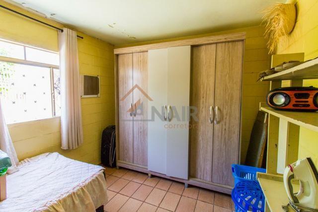 Gama QD 10 Setor Sul- Casa três quartos com laje! Aceita financiamento - Foto 7