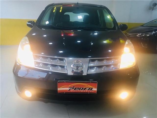 Nissan Livina 1.8 sl 16v flex 4p automático - Foto 2