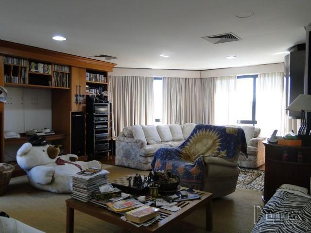 Apartamento à venda com 3 dormitórios em Centro, Novo hamburgo cod:14909 - Foto 4