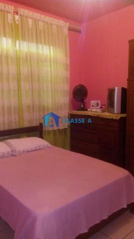 Casa à venda com 2 dormitórios em Alto dos pinheiros, Belo horizonte cod:1628 - Foto 7