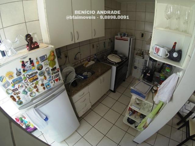 Ótimo apartamento na cidade dos funcionários, super bem localizado - Foto 6