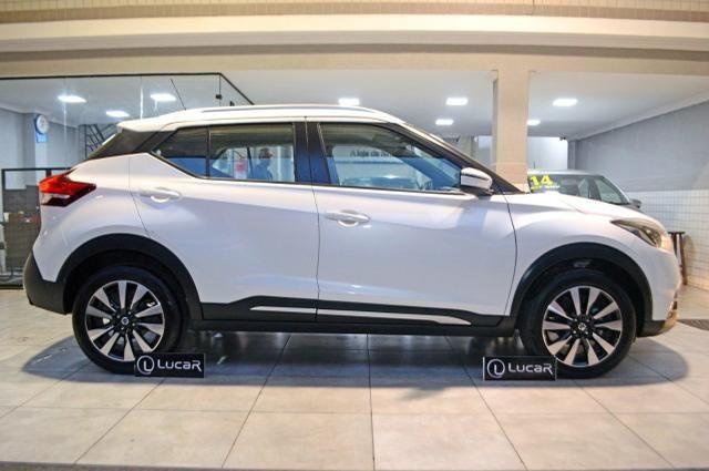 Nissan kicks 1.6 flexstart sv xtronic - Foto 8
