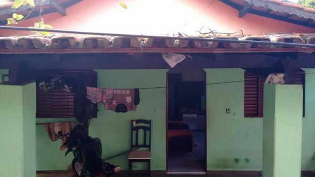 Casa 2 Qts com Ótima localização na Vila Regina - Foto 4