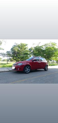 Vendo carro Corsa Hatch Marx - Foto 4
