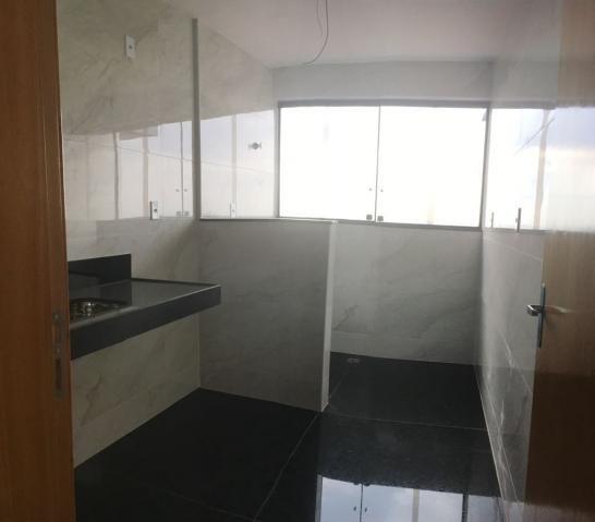 Cobertura à venda com 3 dormitórios em Barreiro, Belo horizonte cod:2492 - Foto 12