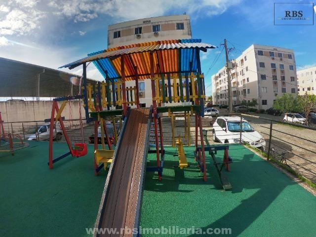Apatamento 2 quartos Montado Condominio Parque Vitalittá - Foto 3