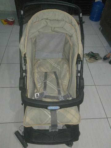 Carrinho de bebê unissex Burigotto - Foto 4