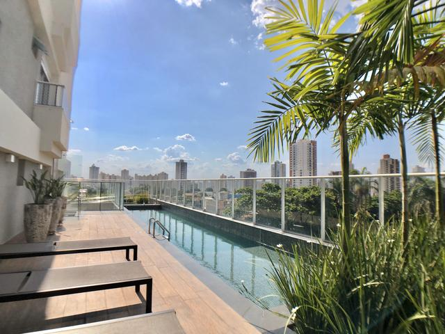 Apartamento com 3 quartos no Ame Infinity Home - Bairro Setor Marista em Goiânia - Foto 16