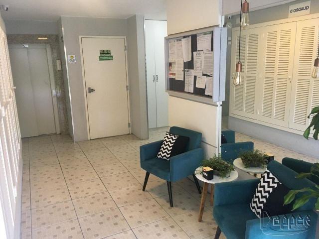 Apartamento à venda com 2 dormitórios em Vila nova, Novo hamburgo cod:17735 - Foto 16