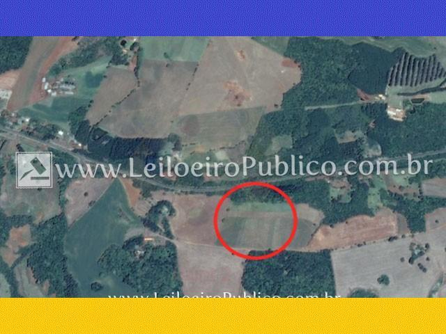 Laranjeiras Do Sul (pr): Terreno Rural 19.285,00m? erdvh rubdt - Foto 5