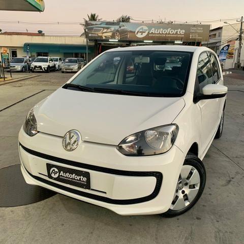 Volkswagen UP Hugh Move Extra - Foto 2