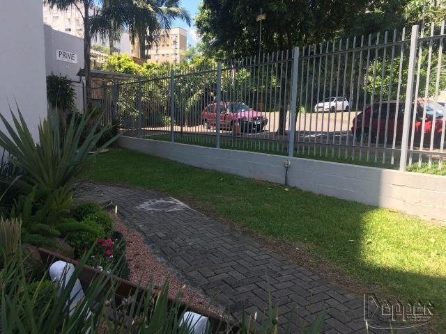 Apartamento à venda com 2 dormitórios em Vila nova, Novo hamburgo cod:17735 - Foto 18