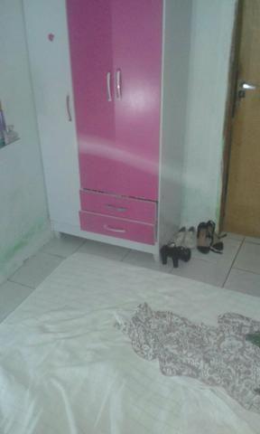 Casa pra vender todos os cômodos em dois Unidos - Foto 7