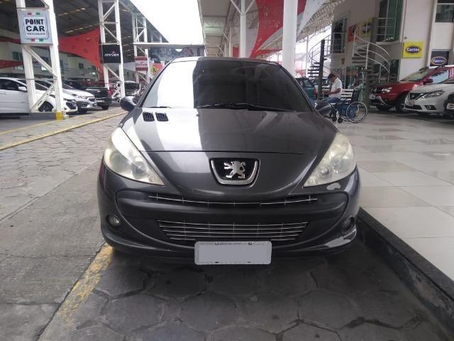 Peugeot 207 Sedan Passion XS 1.6 8V Flex 2010 (81) 99124.0560 - Foto 9