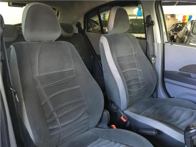 Chevrolet Agile 1.4 mpfi ltz 8v flex 4p manual - Foto 11