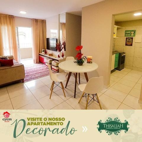 Apartamento 2 quartos no Planalto - Foto 5