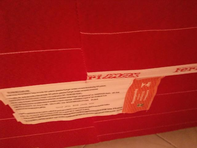 Vendo Cama Box Casal - Foto 3