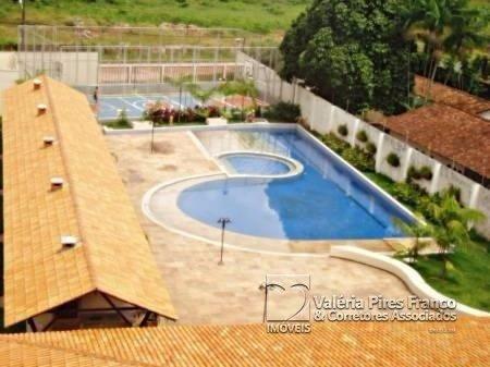 Apartamento à venda com 2 dormitórios em Atalaia, Ananindeua cod:5692 - Foto 3