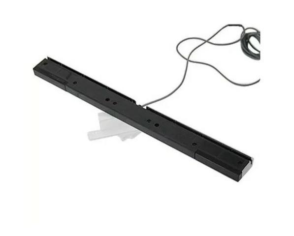 Barra (sensor Bar) Régua Com Fio Para Nintendo Wii E Wiiu - Foto 2