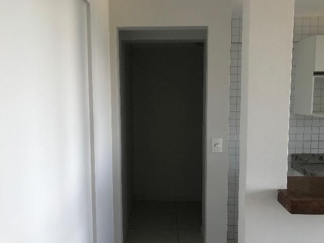 Alugo - Luxor - Ponta Negra - 56m² - 10º andar - Projetados -SN - Foto 9