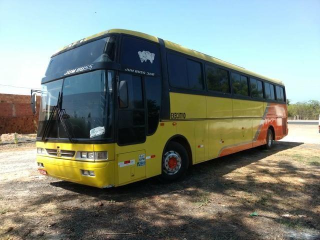 Ônibus buscar Jum buss 360 - Foto 5