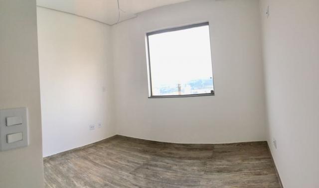 Cobertura à venda com 3 dormitórios em Barreiro, Belo horizonte cod:2492 - Foto 15