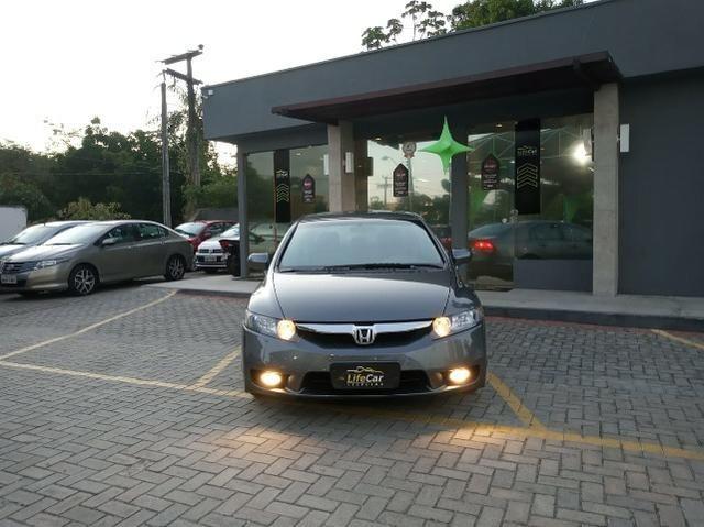 Honda Civic 2009/2010 1.8 XLS 16V Flex 4P Automático