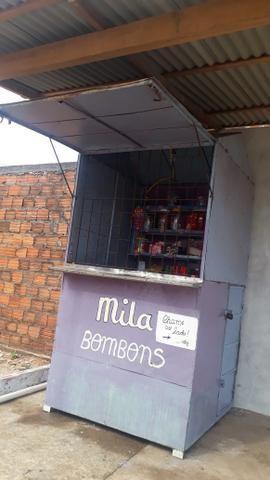 Vendo treiler 1mil e 500 reais - Foto 4