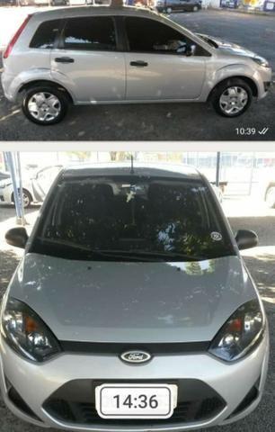 Vendo Fiesta Rocan Motor 1.0