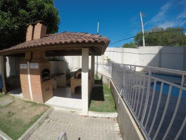 Apartamento 2 quartos- Jacaraipe- Serra - Foto 12