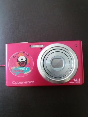 Câmeras a venda