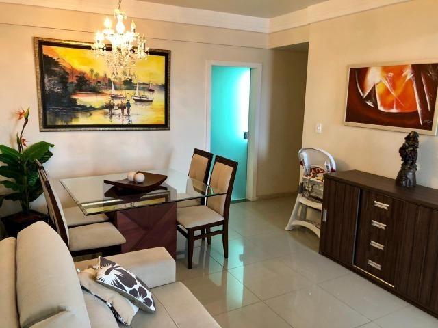 Apartamento Goés Calmon 3 dormitórios - Foto 2