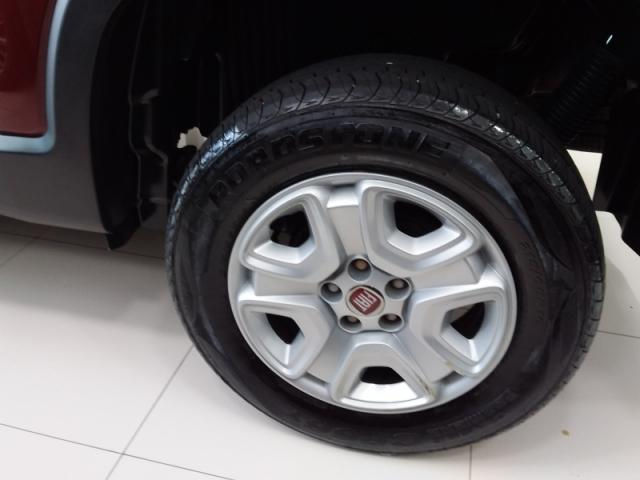 FIAT TORO 1.8 16V EVO FLEX FREEDOM AT6. - Foto 11