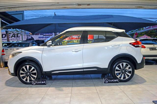 Nissan kicks 1.6 flexstart sv xtronic - Foto 7