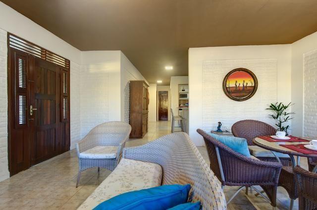 Alugo - Casa Super Confortável - 8 Suítes Ar/TV/Box - 30 Pessoas - Próxima Beach Park - Foto 13
