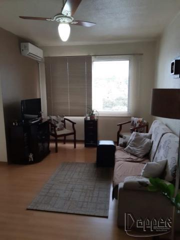 Apartamento à venda com 3 dormitórios em Pátria nova, Novo hamburgo cod:16011 - Foto 2
