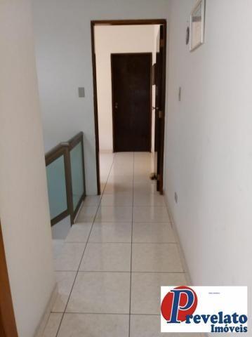 Sb-6278 lindo sobrado 3 dormitórios - Foto 16