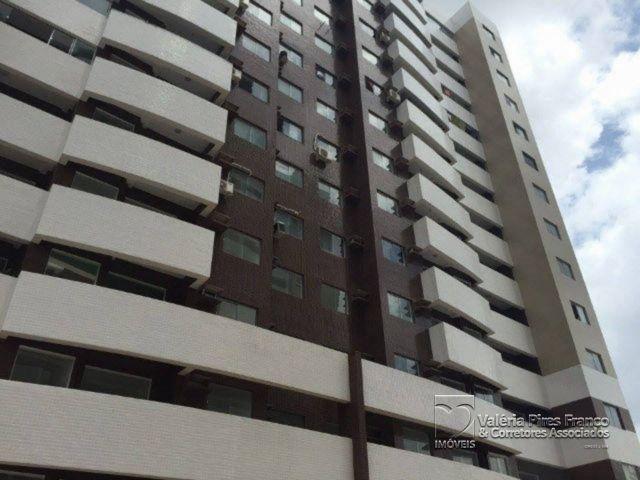 Apartamento à venda com 2 dormitórios em Coqueiro, Coqueiro cod:5362