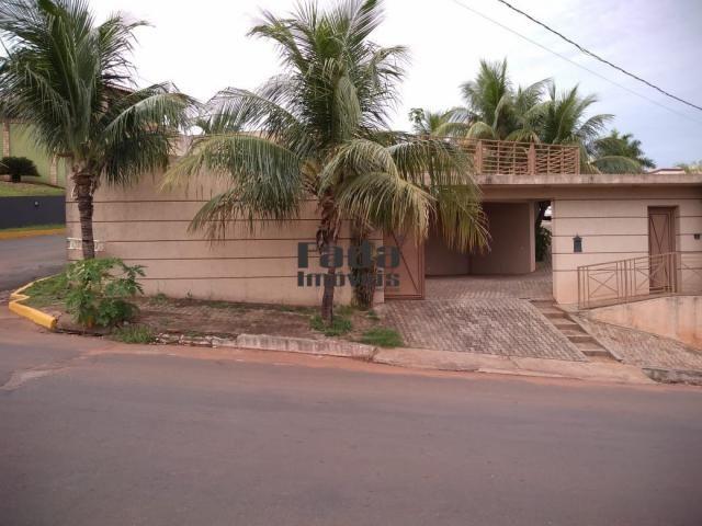 Casa à venda Centro - Porto Rico Paraná