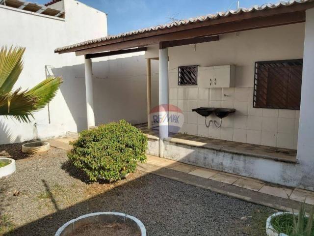 Casa com 2 dormitórios para alugar, 93 m² por r$ 800/mês - betolândia - juazeiro do norte/ - Foto 8