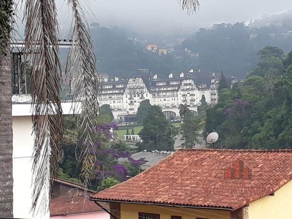 Excelente Casa c/2 Quartos no Quitandinha - Foto 20