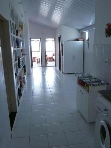 Sobrado, Genipabu, Beira Mar, 5 Quartos, Construção 335m2, Terreno 562m2, Espaço Gourmet - Foto 9