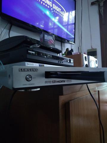Dvd Samsung funcionando perfeitamente entrada HDMI - Foto 4