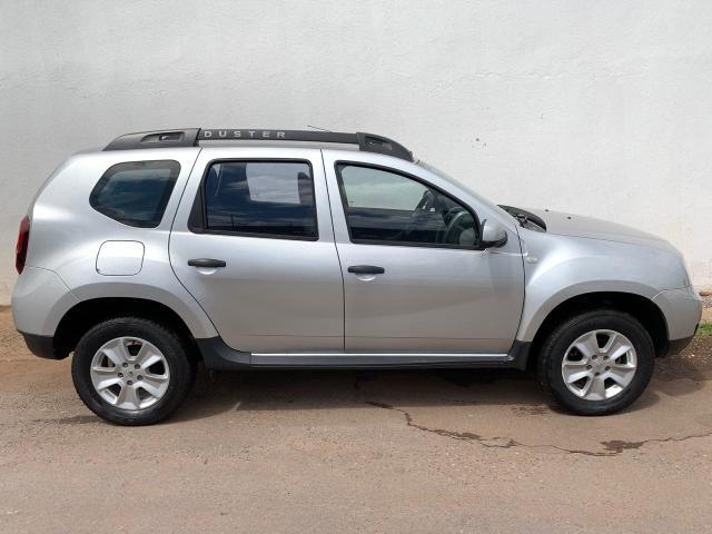 RENAULT DUSTER 2015/2016 1.6 EXPRESSION 4X2 16V FLEX 4P MANUAL - Foto 4
