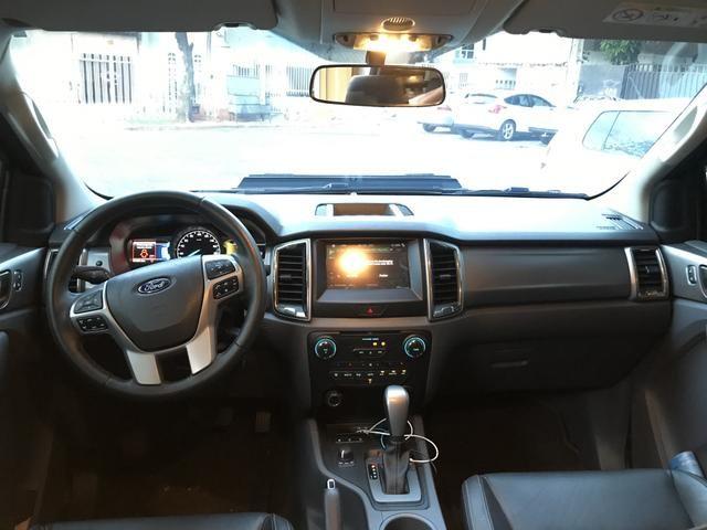 Ford Ranger XLT 3.2 - Foto 7