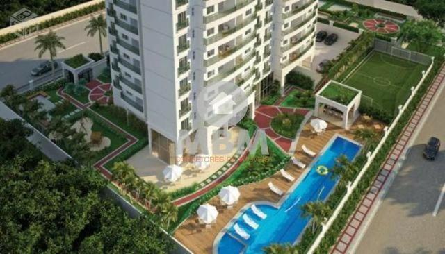 Vendo Apartamento novo em Fortaleza no bairro Cocó com 70 m² e 3 quartos por 440.000,00